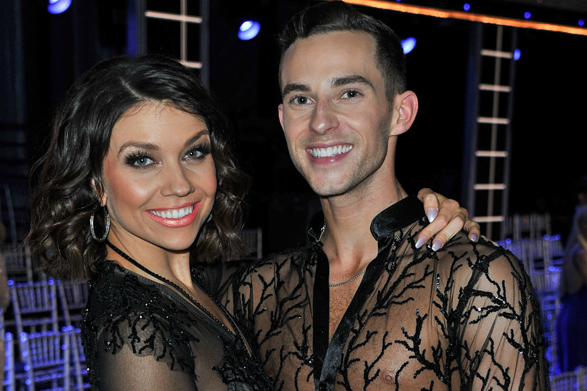 Dancing With the Stars Season 27: Heres the Full Cast