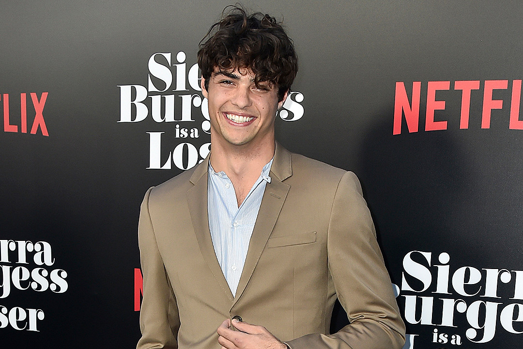 Noah Centineo Opens Up About His Ideal Girl