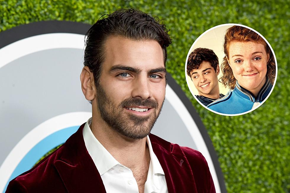 Nyle DiMarco Slams 'Sierra Burgess' Over Problematic Deaf Gag
