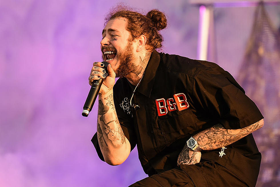 Bumbling Burglars Try to Rob Post Malone But Hit Wrong House