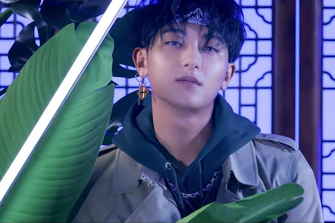 EXO Alum Tao Teases 'Stay Open' Music Video Featuring Diplo + Mo