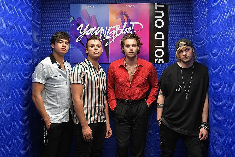 5 Seconds of Summer's 'Killer Queen' Cover Is Seriously Epic
