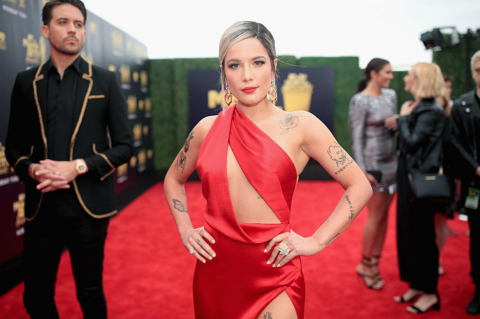 Is Halsey's 'Without Me' Video About Ex-Boyfriend G-Eazy?