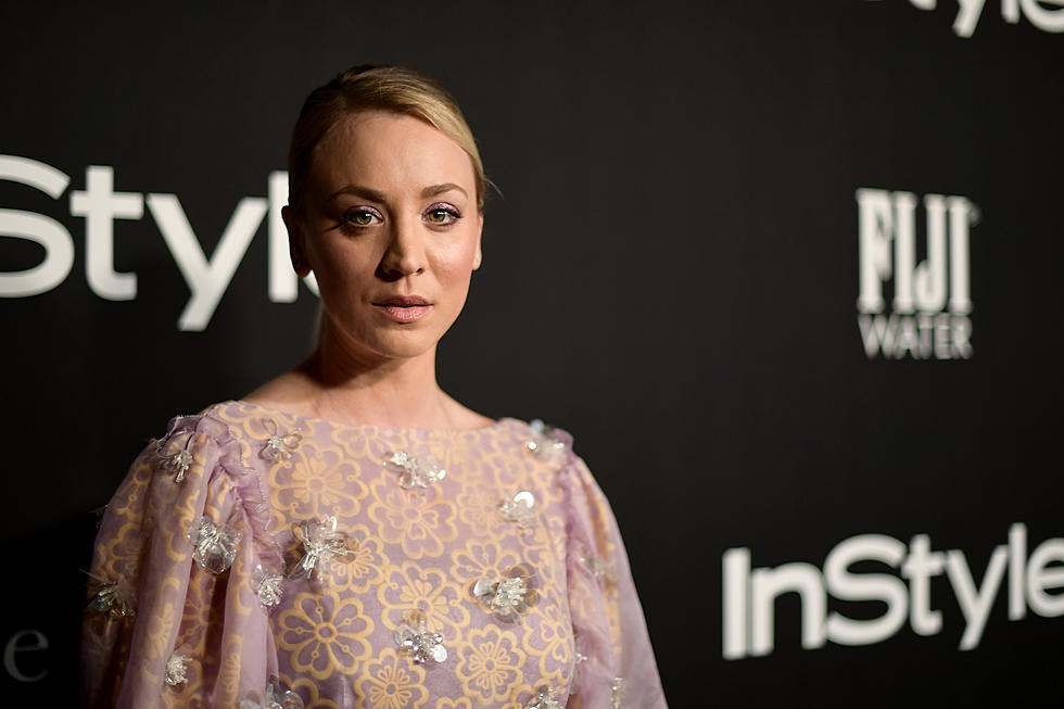 Is Kaley Cuoco Pregnant?