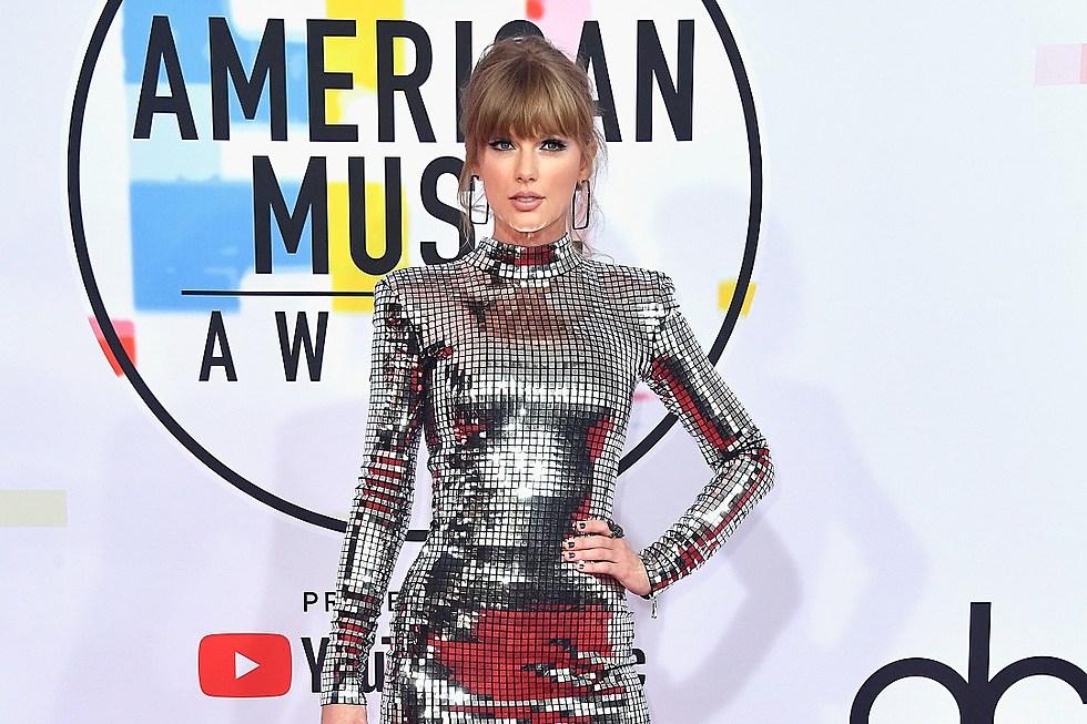 2018 American Music Awards: Se...