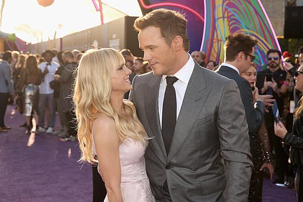 Chris Pratt and Anna Faris Divorce Details Revealed