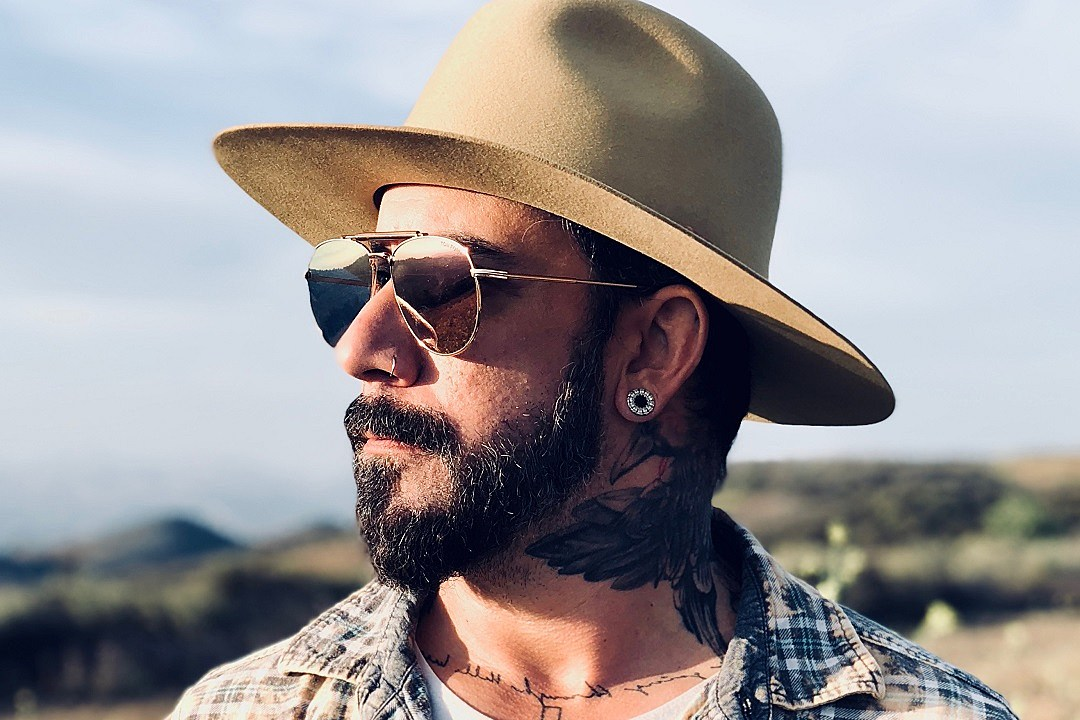 aj mclean have it all album download
