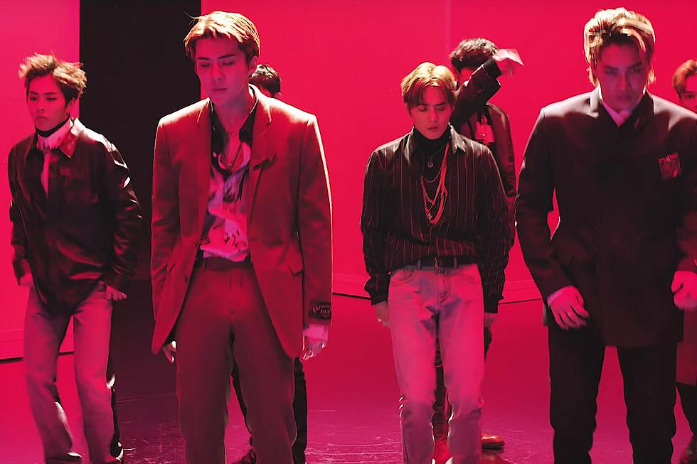 EXO's New Album 'Don't Mess Up My Tempo' Is Pure K-Pop Fire