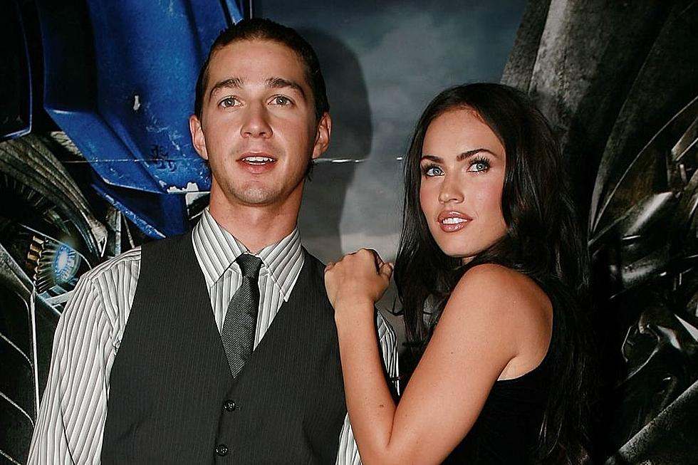 Megan fox dating shia labeouf who is dating kevin durant