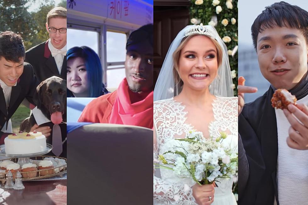 YouTube's 2018 Rewind is Here: K-Pop, Fortnite, ASMR & Will Smith