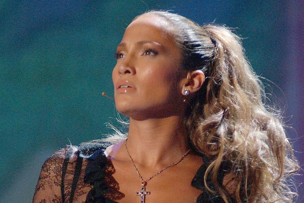 Did Jennifer Lopez Really 'Steal' Her Hit Songs?