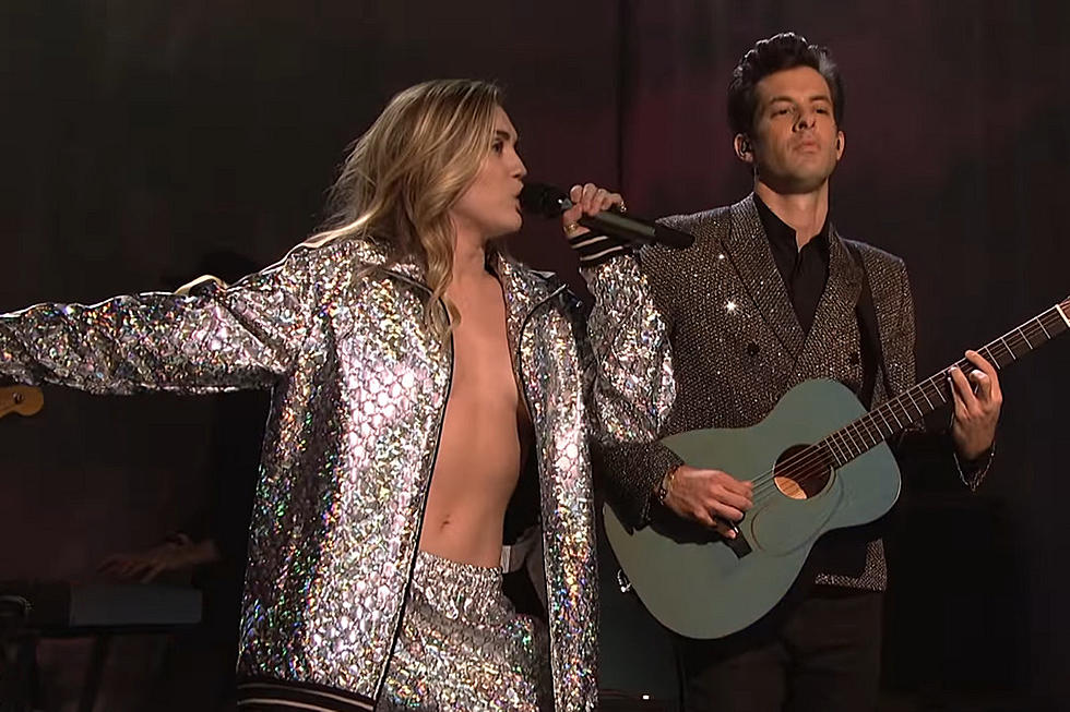 Miley Cyrus Revealing Saturday Night Live Outfit Fans React