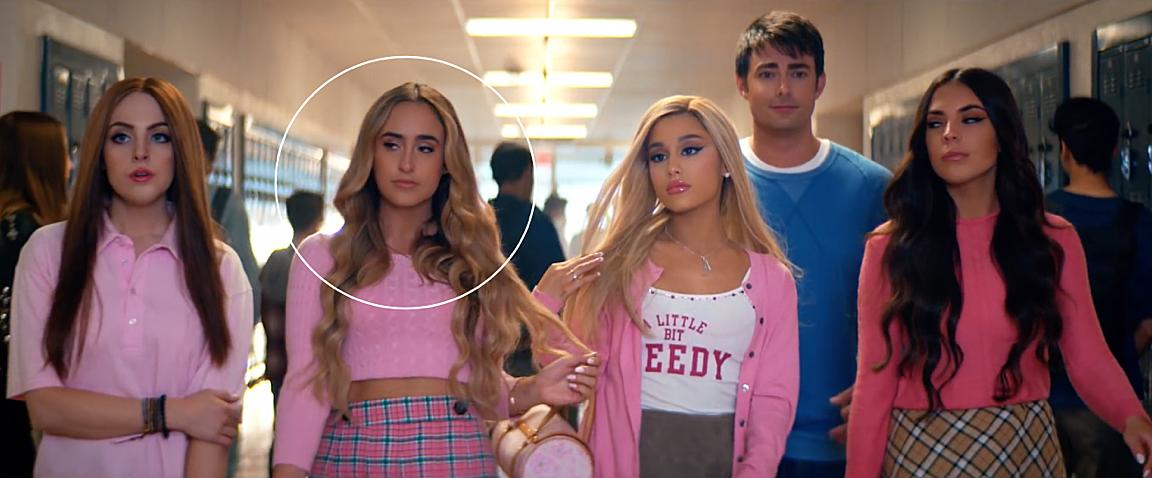 Ariana Grande Song '7 Rings': Read the Lyrics