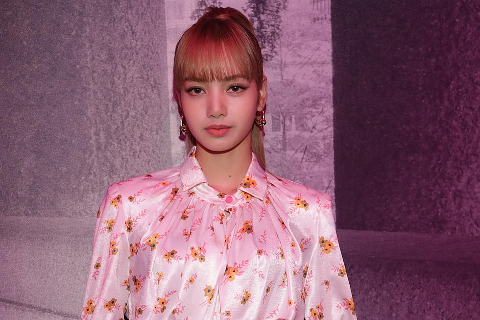 BlackPink's Lisa Now Most-Followed Female K-Pop Star on