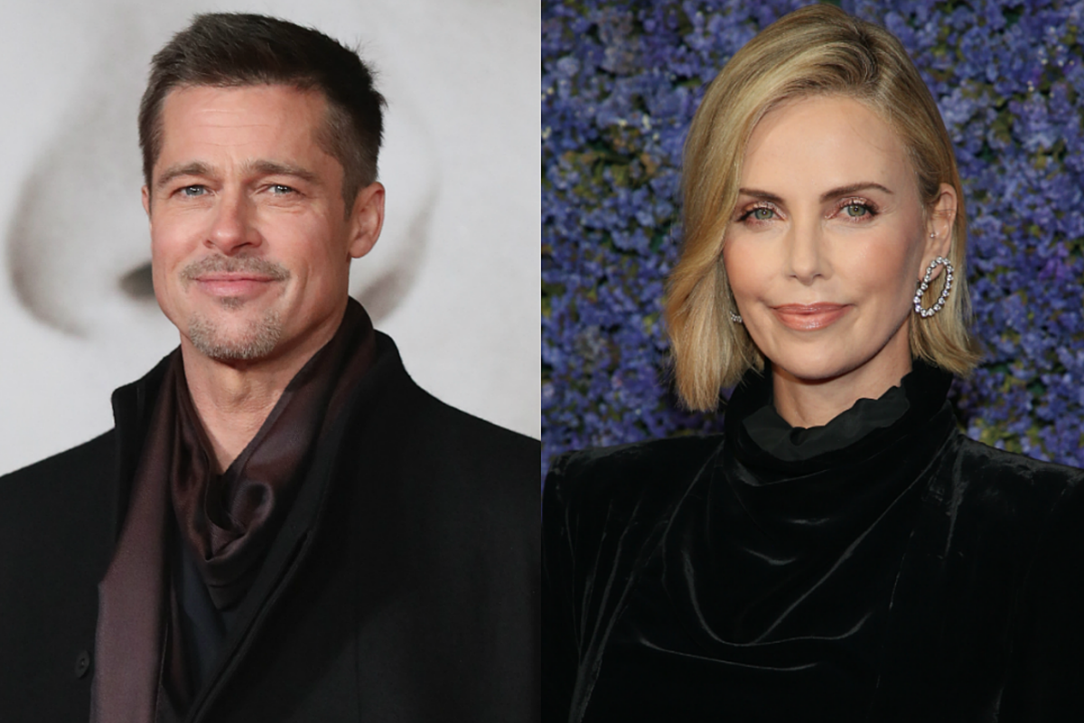 Wer charlize theron dating jetzt