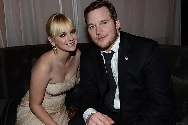 How Anna Faris Reacted When Ex-Husband Chris Pratt Got Engaged