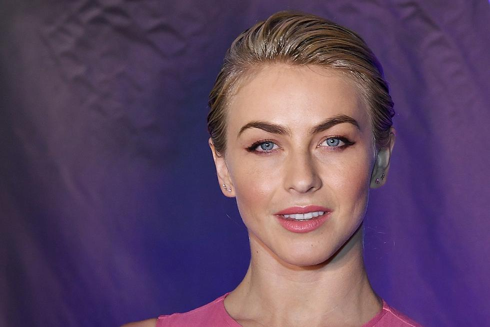 Julianne Hough on How Endometriosis Affects Her Sex Life
