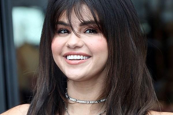 Selena Gomez Attends BFF Courtney Barry's Bridal Shower