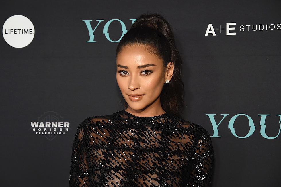 Shay Mitchell Opens Up About Suffering a Miscarriage in 2018