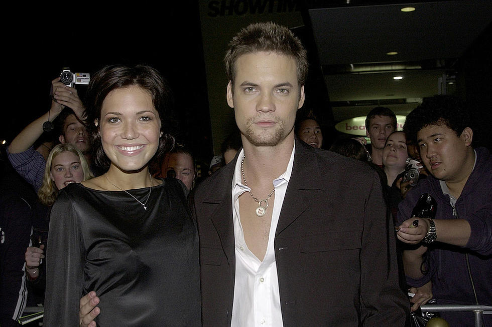 Shane West Calls Mandy Moore Strongest Woman