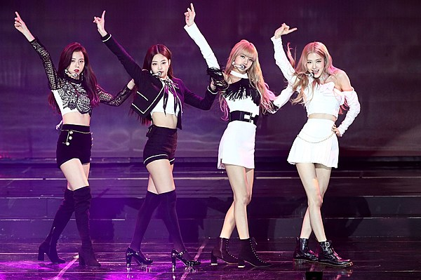 7 Reasons 2019 Is Going to Be the Year of Blackpink