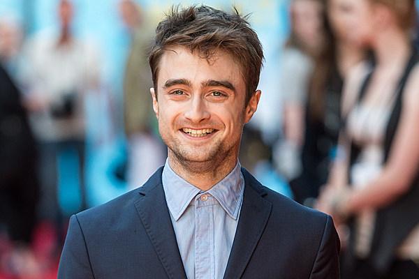 Daniel Radcliffe Thinks a Harry Potter Reboot Will 'Definitely' Happen