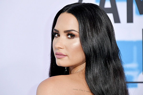 Is Demi Lovato Back in Rehab? (REPORT)