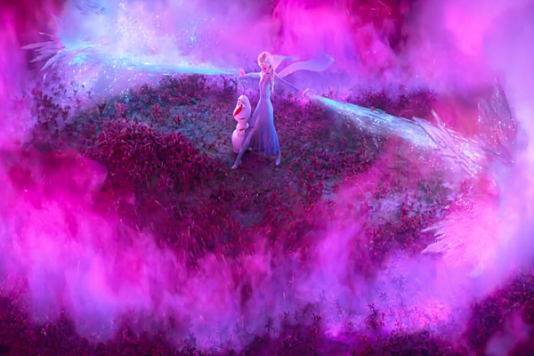 Disney Released the 'Frozen 2' Trailer and Fans Have Serious Theories