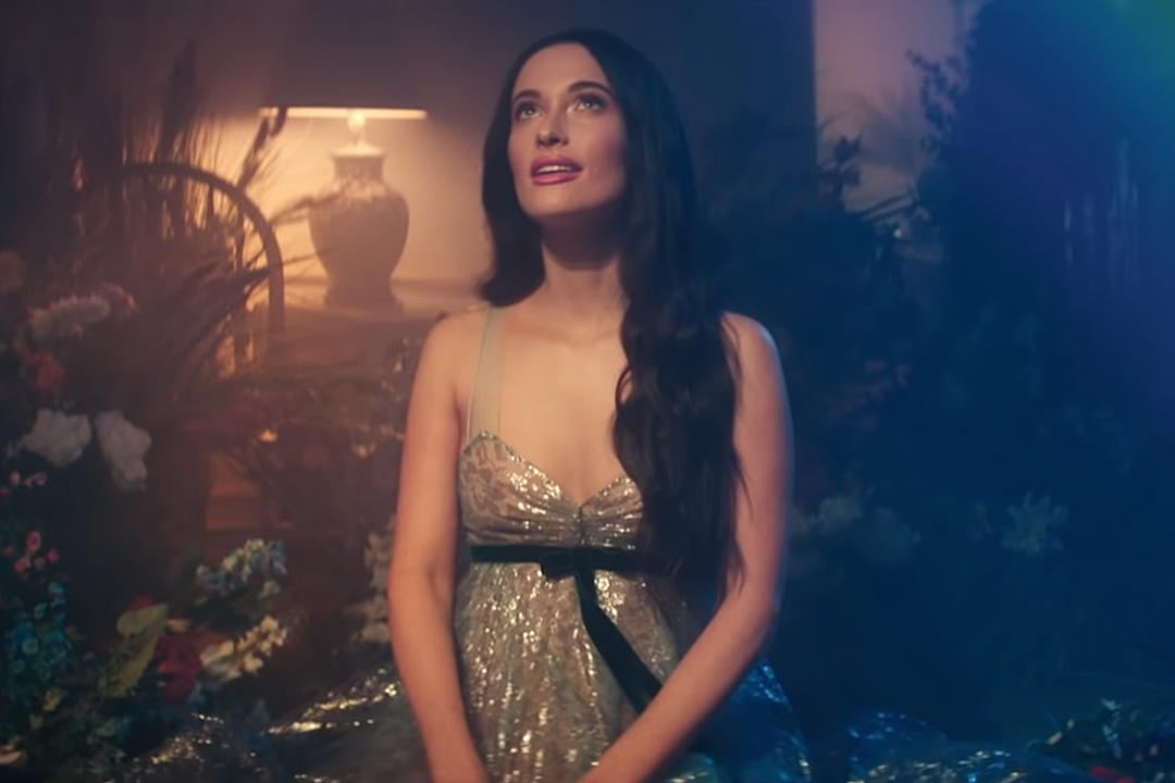 Kacey Musgraves Ties the Knot with Ruston Kelly