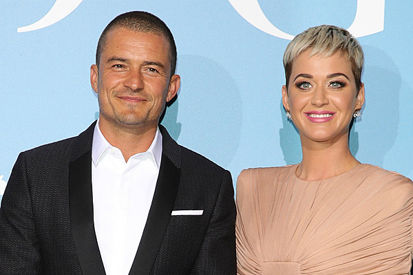 Katy Perry and Orlando Bloom's Engagement: How Fans Reacted