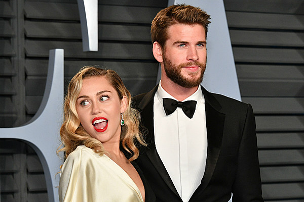 Liam Hemsworth Reveals Why It Was the Right Time to Marry Miley Cyrus