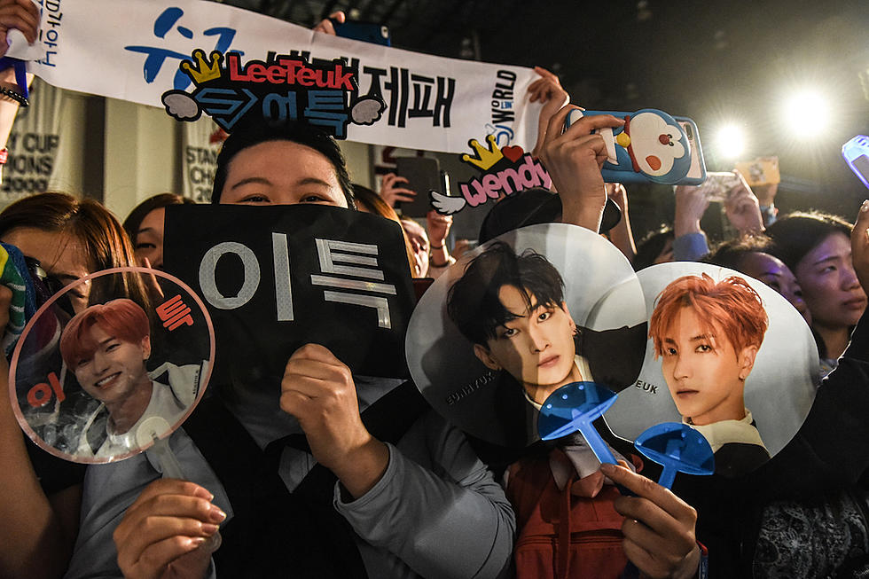 KCON Announces New 2019 Venues + Dates