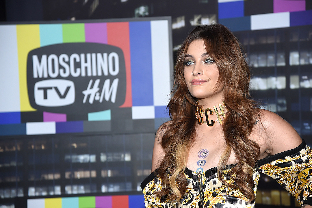 Paris Jackson Says This Last Week Has 'Been Nonstop Bulls---' After Hospitalization
