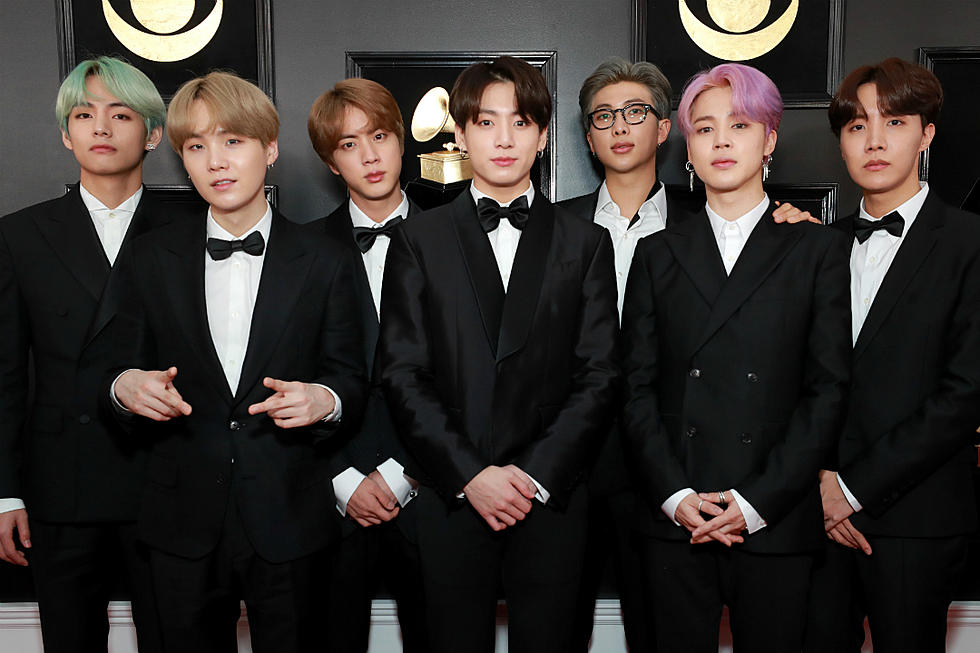 Download Bts Grammy Nominations 2020