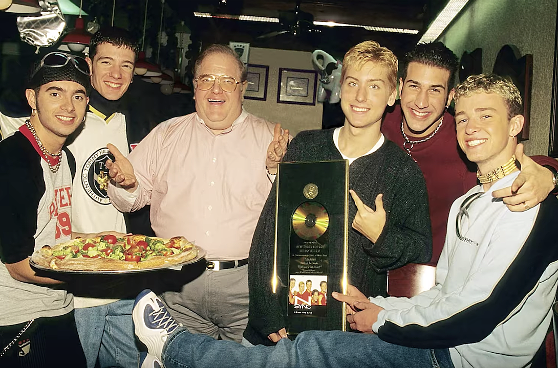 Members of *NSYNC, Backstreet Boys and More Speak Out in New Documentary 'The Boy Band Con: The Lou Pearlman Story'