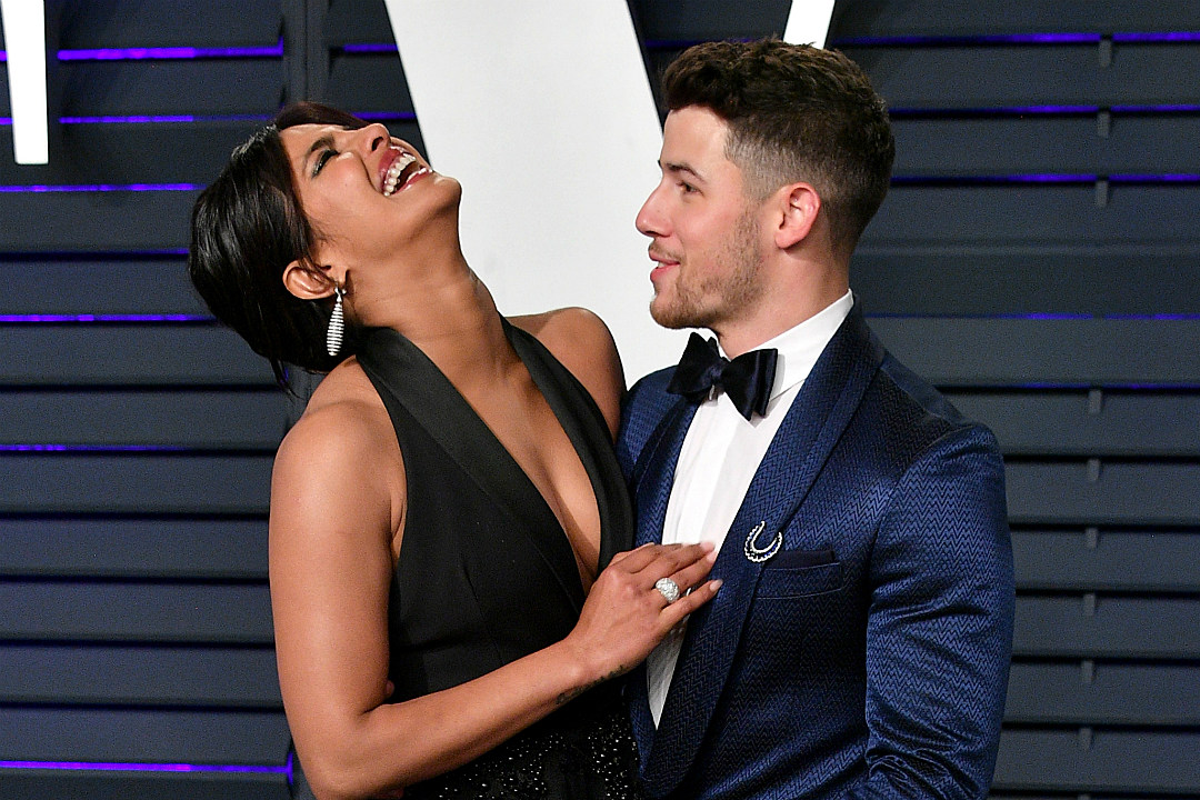 Priyanka Chopra 'For Sure' Would Have FaceTime Sex With Husband Nick Jonas