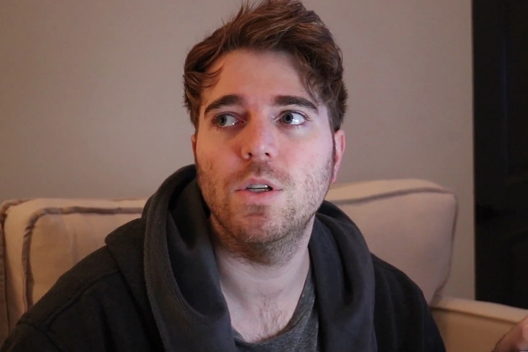 YouTube Star Shane Dawson Denies Sexually Assaulting His Cat