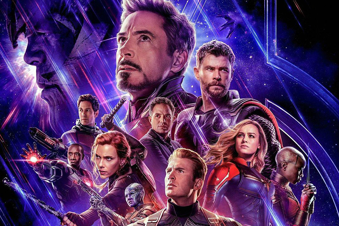 Why Katherine Langford's 'Avengers: Endgame' Scene Was Cut