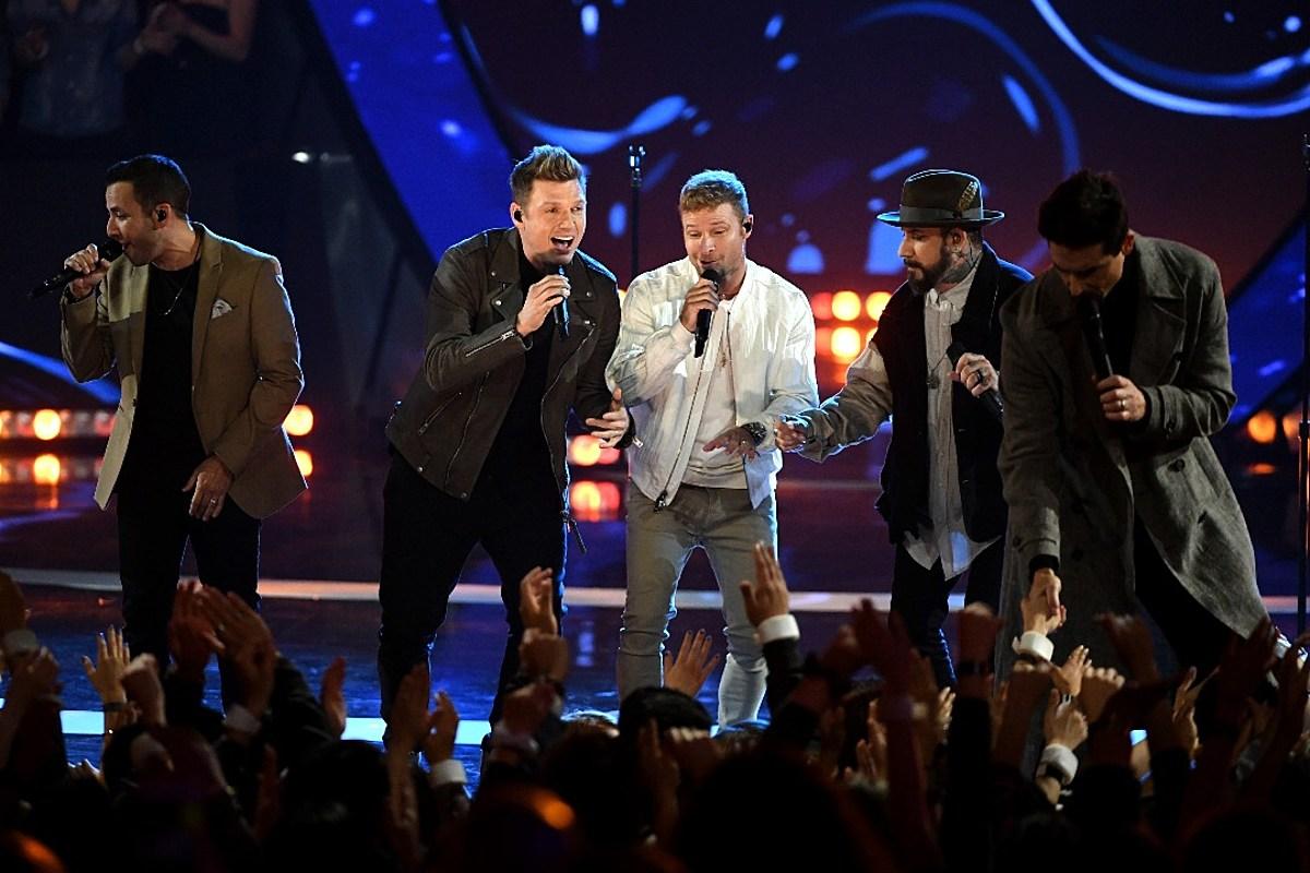 Backstreet Boys Ask *NSYNC for Tour and Collaboration