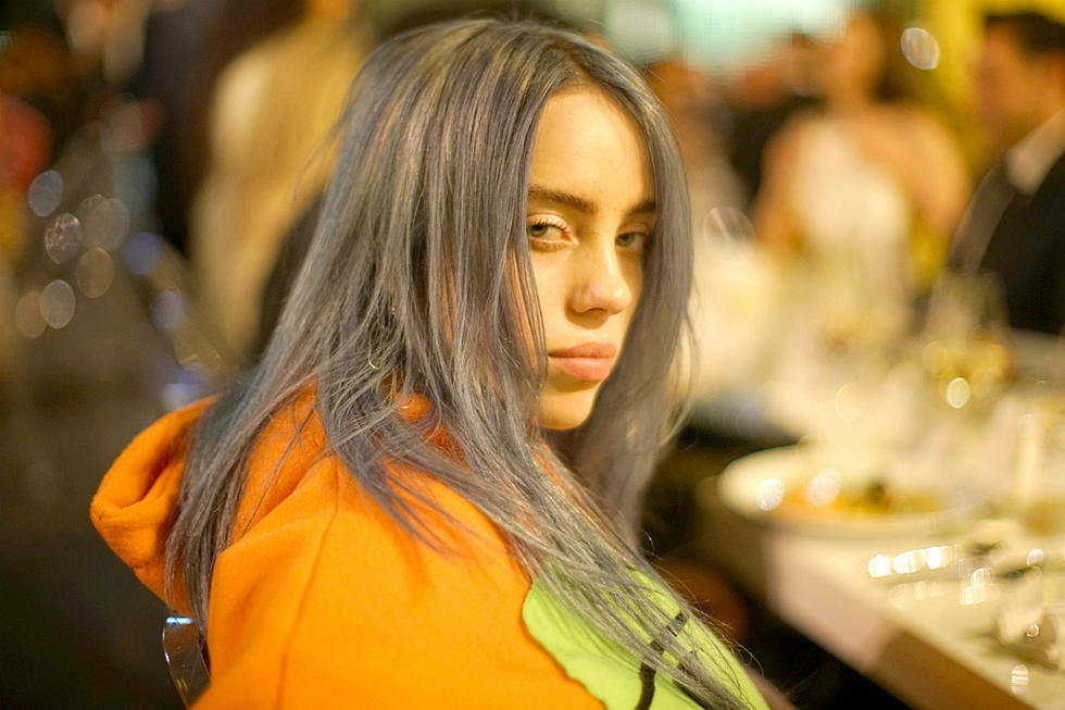 Billie Eilish Defends New Song 'Wish You Were Gay' After