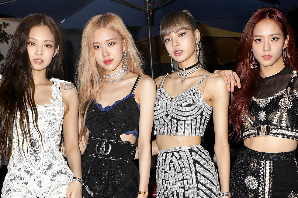 Blackpink's 'Kill This Love' Makes Double Billboard Chart