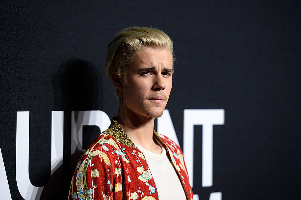 Justin Bieber Wants Fox News Host Fired For Nipsey Hussle