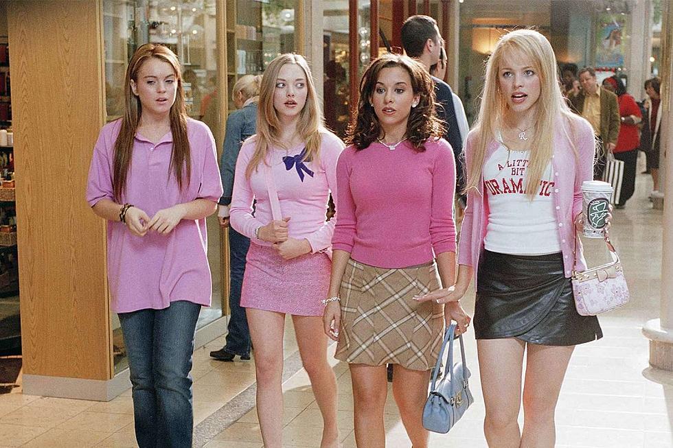mean girls - Mean Girls: il magico (e spietato) mondo del rosa