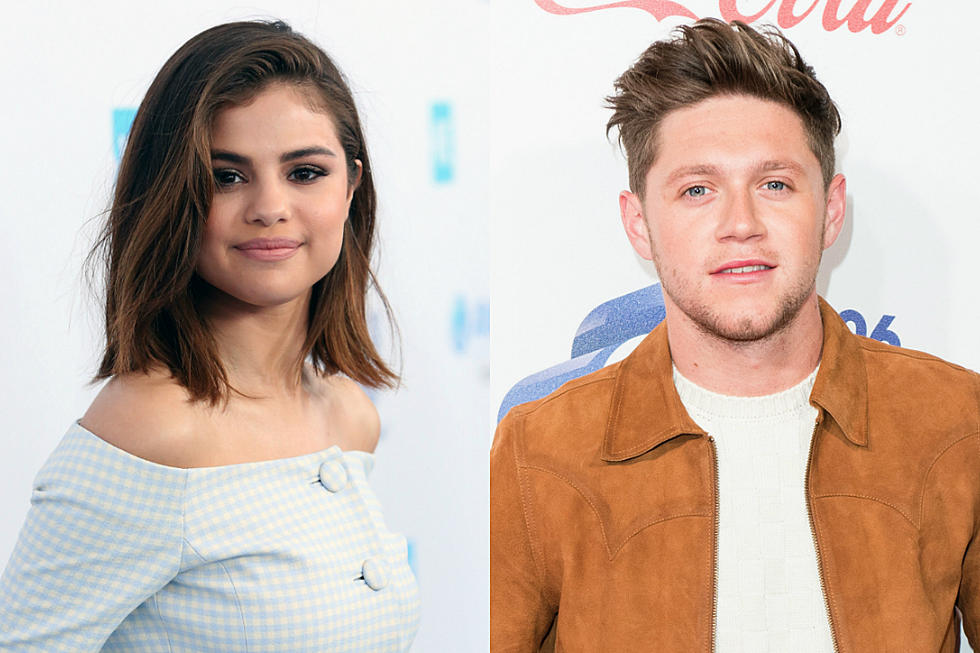 b49a07343b4c1 Are Selena Gomez and Niall Horan Dating?