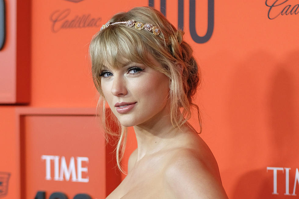 Taylor Swift Confirms New Music Is Her April 26 Announcement
