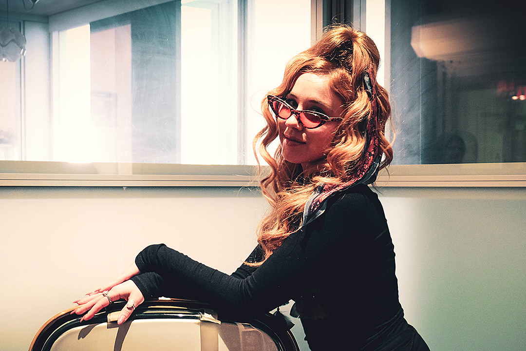 Haley Reinhart Says Working With Jeff Goldblum on a Song Was 'Cute, Comical and a Little Sexy'