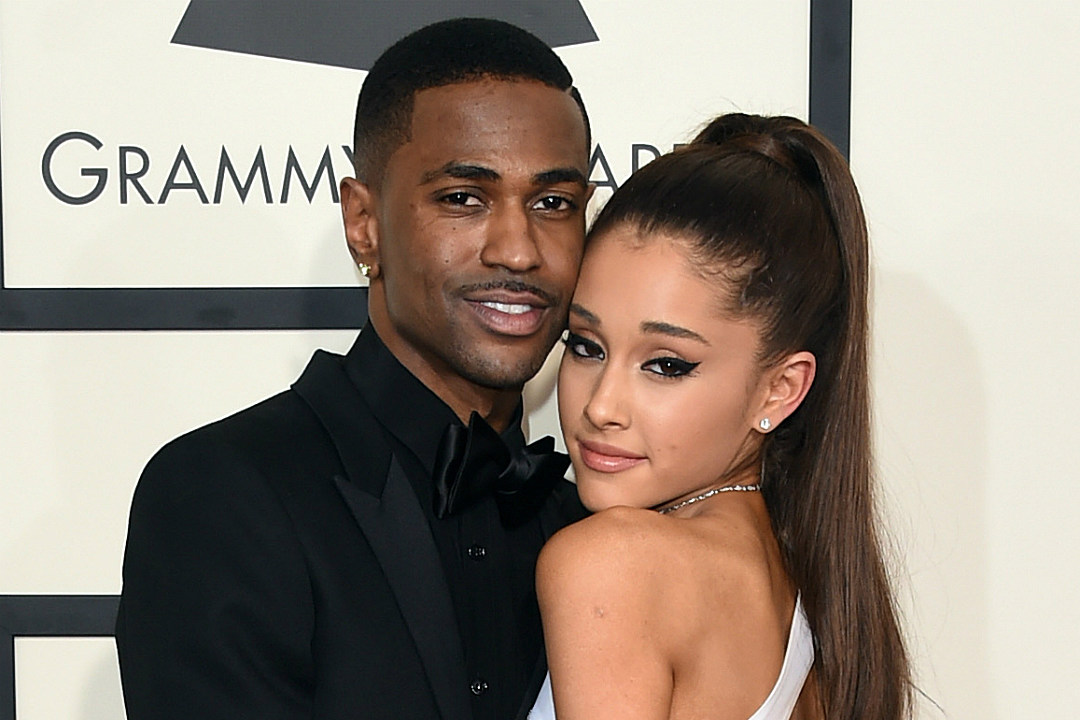 Big Sean Gives Ex Ariana Grande a Shout-Out on New Song 'Thank You' (LISTEN)