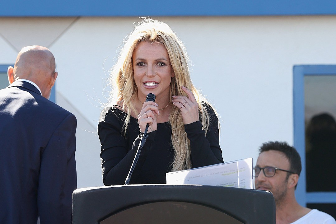 Jamie Lynn Spears Responds to Sister Britney Spears Legal Battle