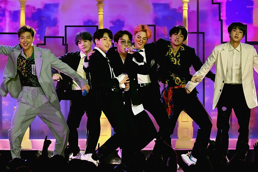 BTS Confirms Performance on 'The Voice' Finale