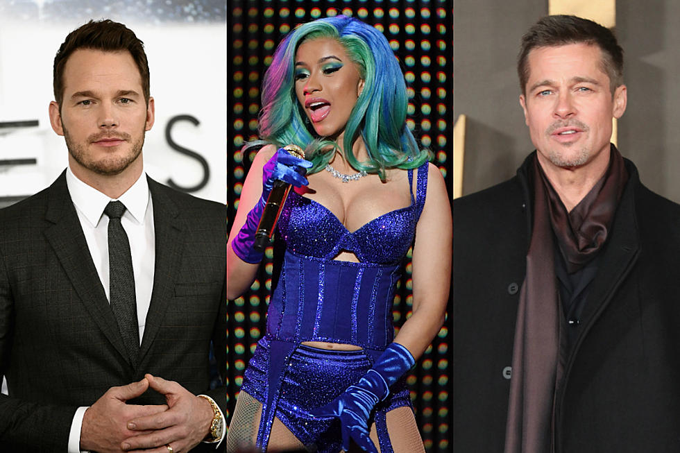 Celebrities Who Worked In Sex Work Before Fame